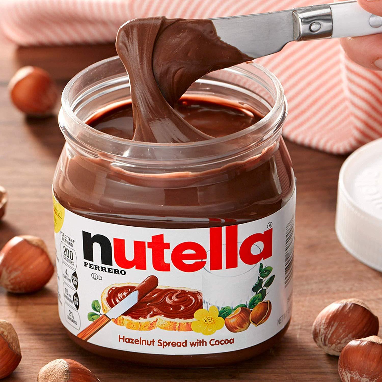 """Perché la Nutella deve essere un po' """"turca"""" e cosa potrà accadere nel  settore delle nocciole. - Il Nuovo Magazine"""