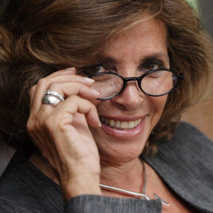 Rosalba Giugni, Presidente di Marevivo