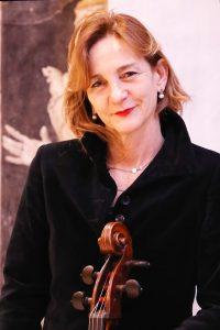 Daniela Petracchi