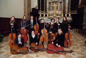 Allievi del Conservatorio di Terni